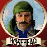 Hosehead