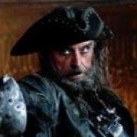 Captain Lancelot Teggin